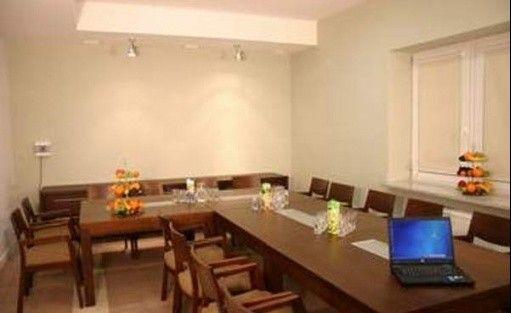 zdjęcie sali konferencyjnej, Hotel Morawa, Stronie Śląskie