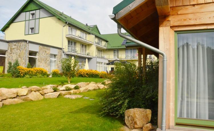 Hotel *** Hotel Morawa / 5