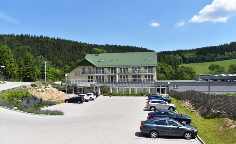 Hotel *** Hotel Morawa / 4