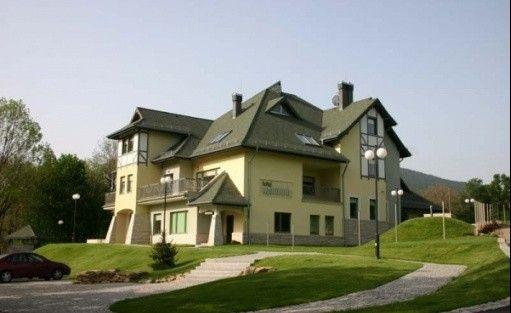 zdjęcie obiektu, Hotel Morawa, Stronie Śląskie