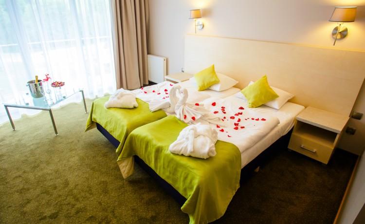 Hotel *** Hotel Morawa / 12