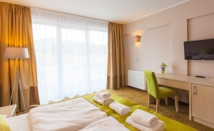 Hotel Morawa Hotel *** / 1