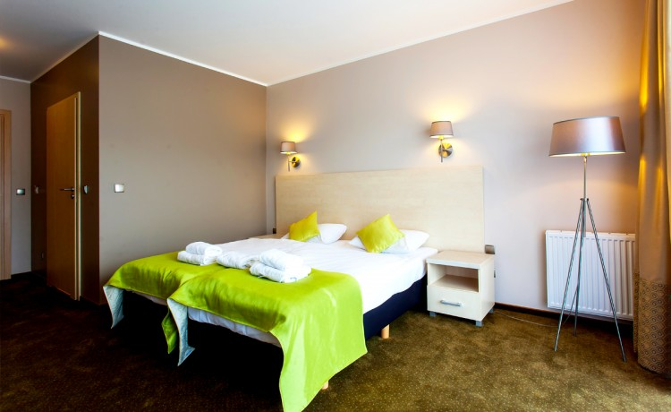 Hotel *** Hotel Morawa / 14