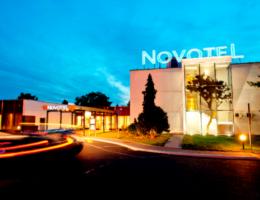 Novotel Wrocław