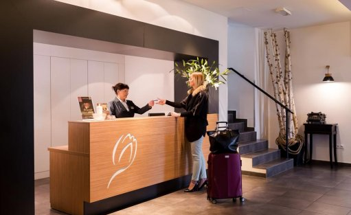 Hotel *** Hotel Sasanka *** / 0