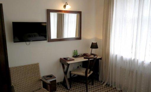 Hotel *** Hotel Sasanka *** / 9