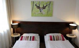 Hotel Sasanka *** Hotel *** / 5