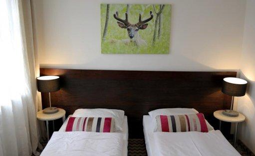 Hotel *** Hotel Sasanka *** / 8