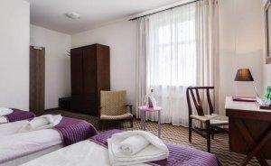 Hotel Sasanka *** Hotel *** / 7