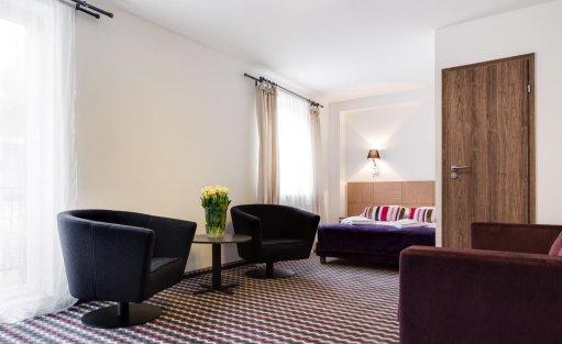 Hotel *** Hotel Sasanka *** / 13