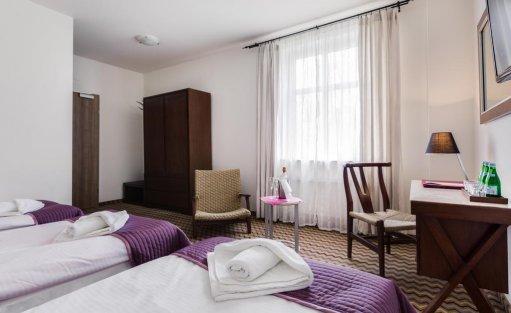 Hotel *** Hotel Sasanka *** / 10