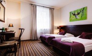 Hotel Sasanka *** Hotel *** / 4