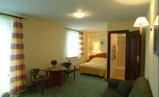 zdjęcie pokoju, Hotel Sasanka, Szklarska Poręba