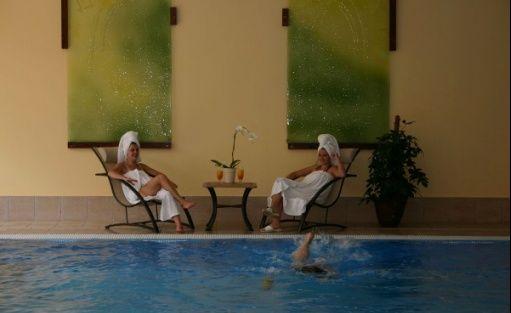 zdjęcie usługi dodatkowej, Hotel Sasanka, Szklarska Poręba