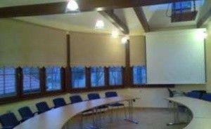zdjęcie sali konferencyjnej, Villa Alexandra, Polanica-Zdrój