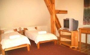 zdjęcie pokoju, Villa Alexandra, Polanica-Zdrój