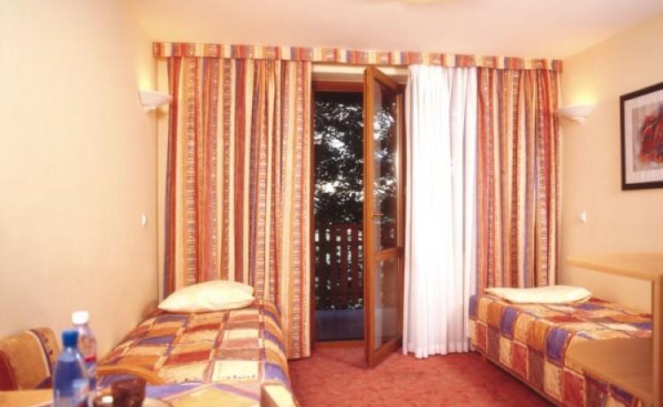 zdjęcie pokoju, Ośrodek Szkoleniowo - Wypoczynkowy Złoty Sen, Leśna