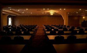 zdjęcie sali konferencyjnej, Hotel Villa Verde Congress & SPA****, Zawiercie