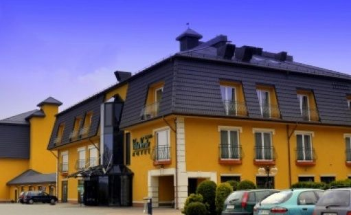 Hotel Villa Verde Congress & SPA****