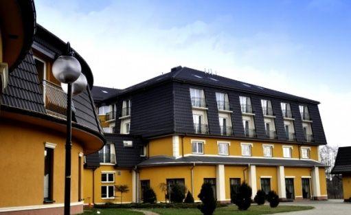 zdjęcie obiektu, Hotel Villa Verde Congress & SPA****, Zawiercie