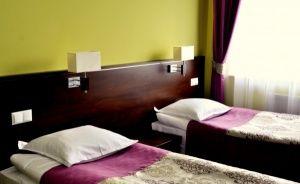 zdjęcie pokoju, Hotel Villa Verde Congress & SPA****, Zawiercie