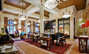 Hotel Rezydent ***** Sopot Hotel ***** / 8