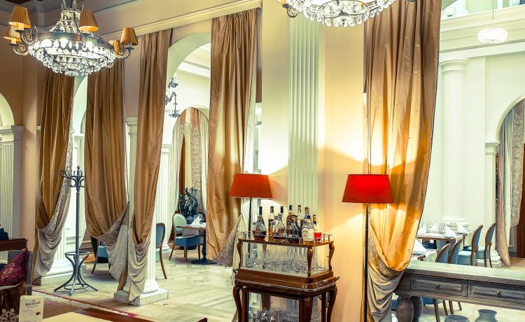 Hotel ***** Hotel Rezydent ***** Sopot / 18