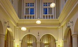 Hotel Rezydent ***** Sopot Hotel ***** / 0