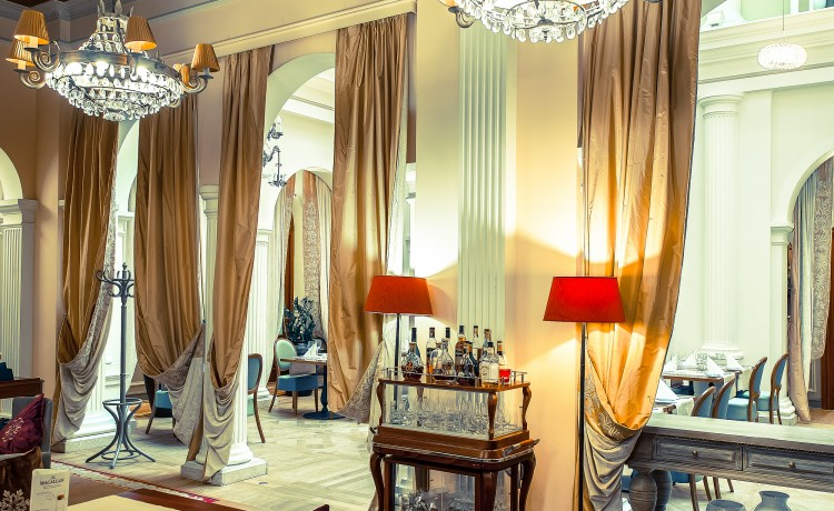 Hotel ***** Hotel Rezydent ***** Sopot / 17
