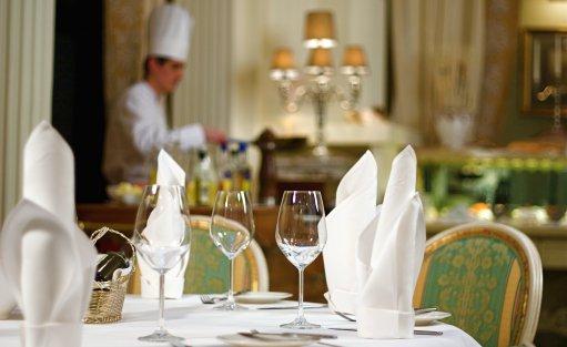 Hotel ***** Hotel Rezydent ***** Sopot / 22