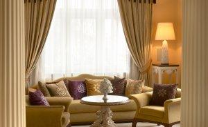 Hotel Rezydent ***** Sopot Hotel ***** / 1