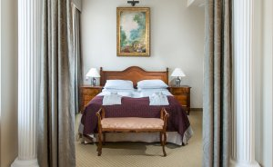 Hotel Rezydent ***** Sopot Hotel ***** / 3