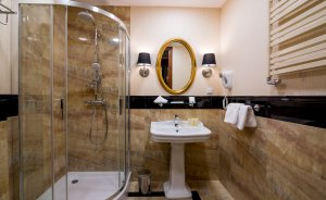 Hotel Rezydent ***** Sopot Hotel ***** / 10