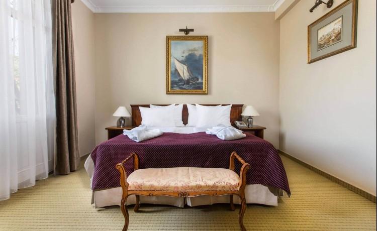 Hotel ***** Hotel Rezydent ***** Sopot / 8