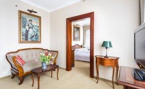 Hotel Rezydent ***** Sopot Hotel ***** / 6