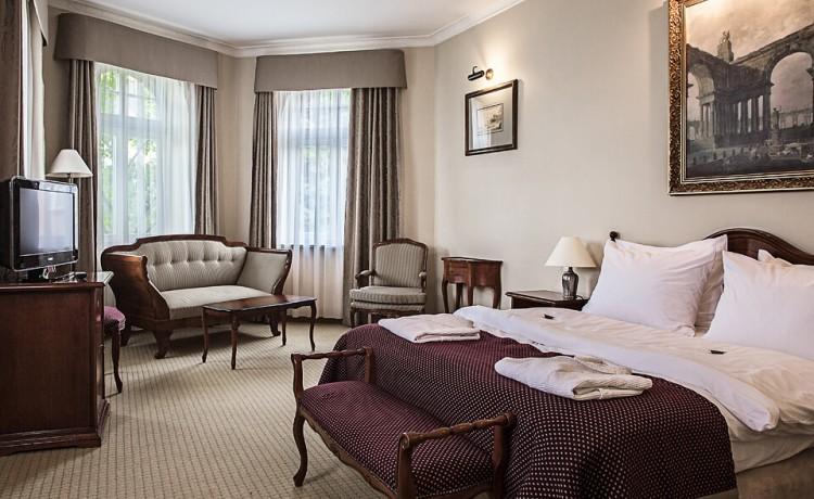 Hotel ***** Hotel Rezydent ***** Sopot / 12