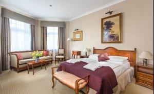 Hotel Rezydent ***** Sopot Hotel ***** / 7