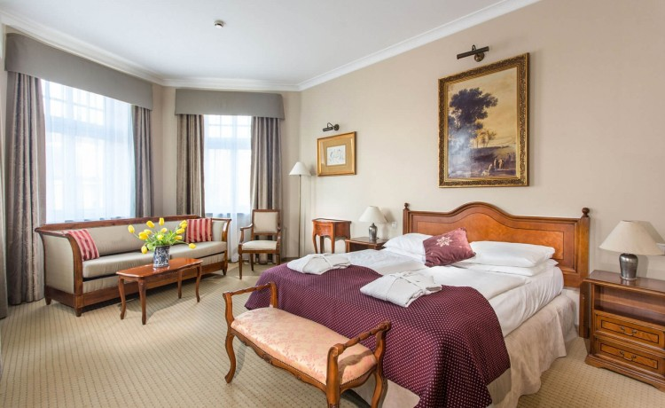 Hotel ***** Hotel Rezydent ***** Sopot / 10