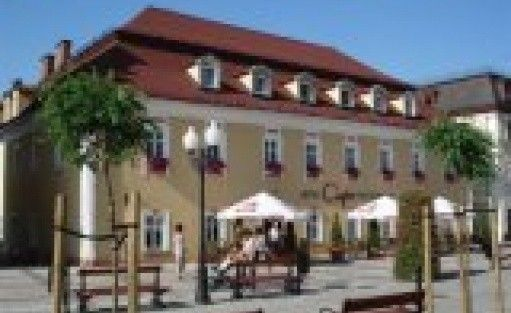 Hotel *** Caspar