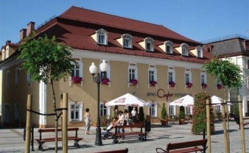 zdjęcie obiektu, Hotel *** Caspar, Jelenia Góra