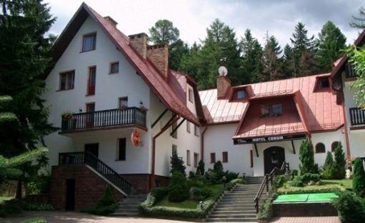 zdjęcie obiektu, Hotel Corum, Karpacz