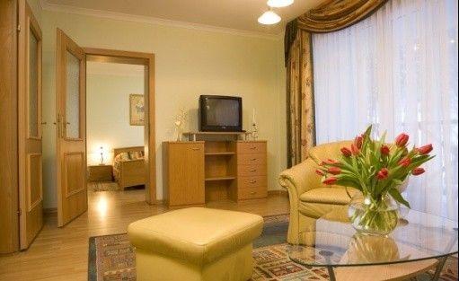 zdjęcie pokoju, Hotel Jarzębina Ośrodek Szkoleniowo-Wypoczynkowy PKO BP S.A., Duszniki Zdrój