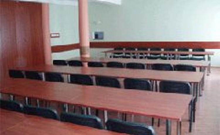 zdjęcie sali konferencyjnej, Hotel Jester, Wrocław