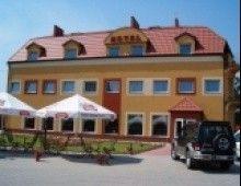 Hotel Jester