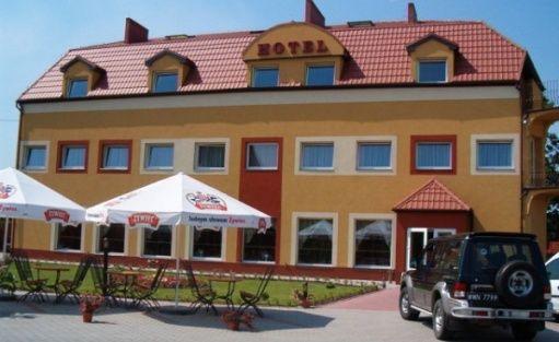 zdjęcie obiektu, Hotel Jester, Wrocław
