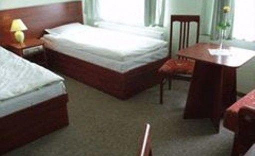 zdjęcie pokoju, Hotel Jester, Wrocław