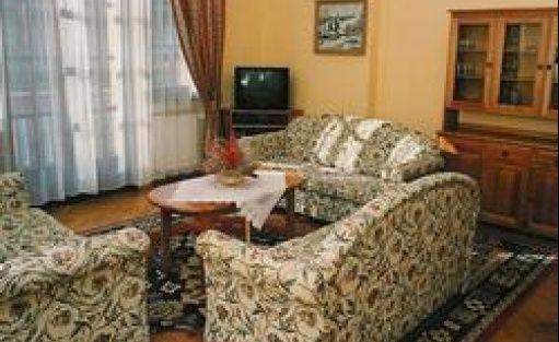 zdjęcie pokoju, Olimp, Szklarska Poręba