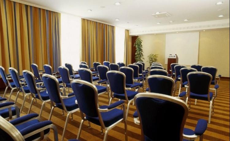 zdjęcie sali konferencyjnej, RADISSON Blu Hotel Wrocław, Wrocław