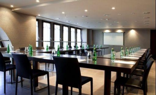 zdjęcie sali konferencyjnej, NH Poznań, Poznań