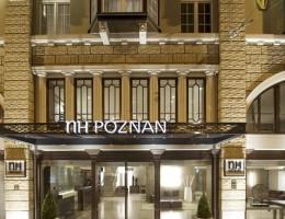 NH Poznań